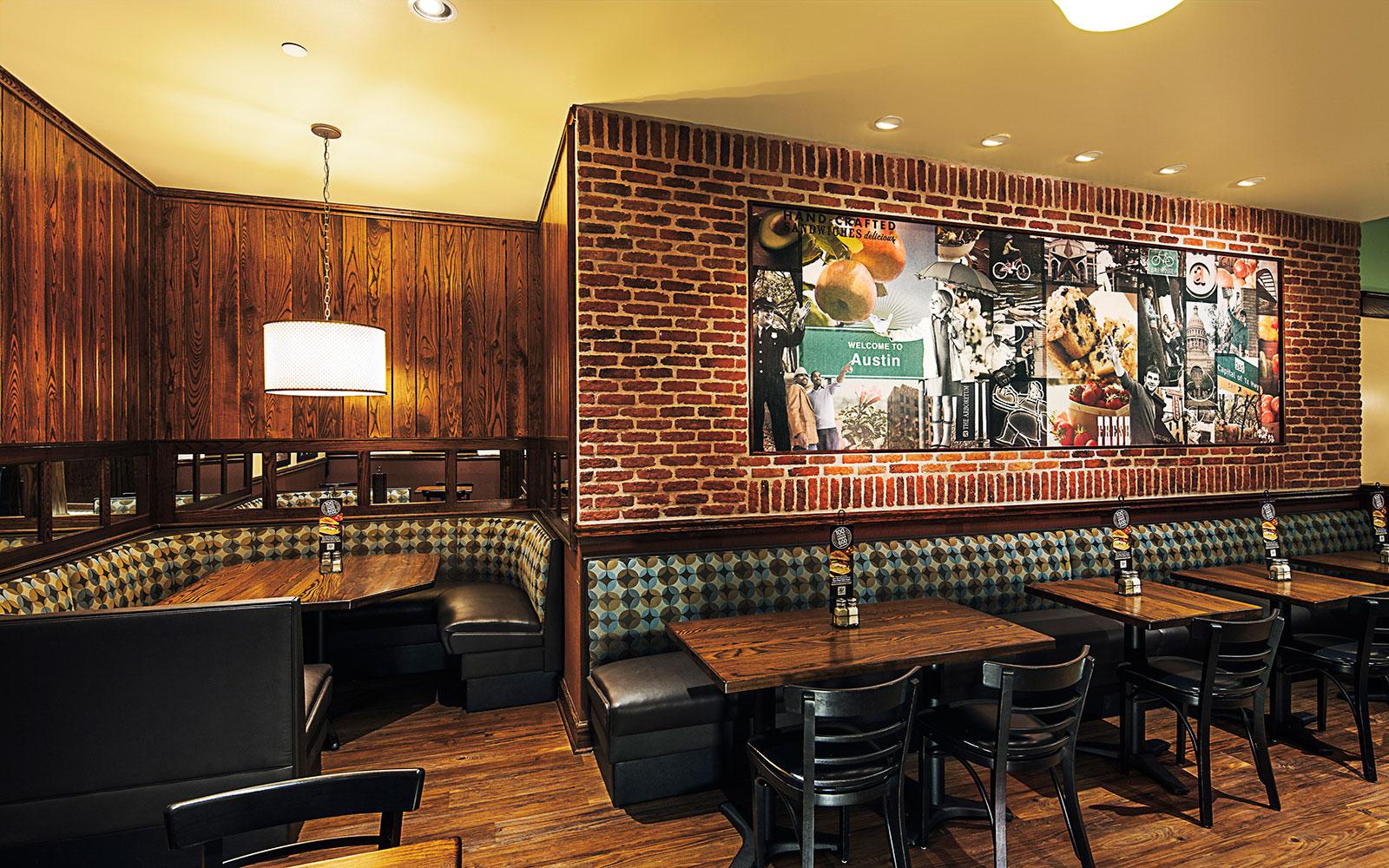 Princeton Cafe Nj