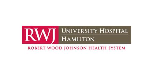 Rwj hamilton health and wellness : Restraunt vouchers