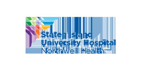 staten island university hospital orion interiors